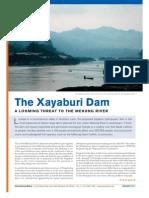 The Xayaburi Dam_Eng