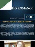 6 Derecho Romano I  LIC. LDC-01 16-NOV-2021