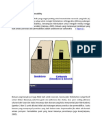 Reservoir Porosity and Permeability