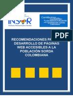 recomendaciones-web
