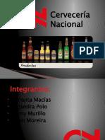Cervecerí Nacionala