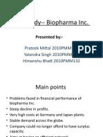 biopharma lnc.