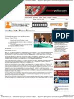 13-04-11 Se Formalizan Los Apoyos Para Product Ores de Sonora - Dossier