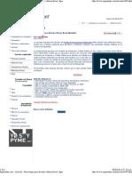 21-03-22 Hay Tiempo Para Discutir La Reforma Fiscal - Impuestum