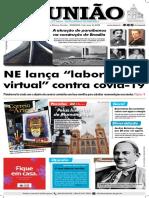 Mamanguape Ovnis Jornal em PDF 03-05-20
