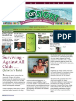 Eye on Sight Newsletter Q1 2011