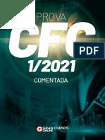 Prova-CFC-1-2021-Comentada