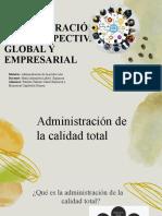 Administracion de La Calidad Total- Adm Produccion