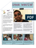 Glaucoma Watch Bulletin