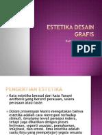 01. ESTETIKA DESAIN GRAFIS