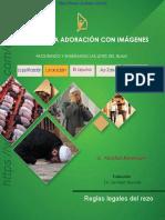 Reglas Legales Del Rezo - La Oración - Book El Fiqh de La Adoración