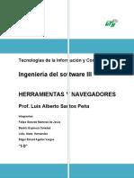 HERRAMIENTAS PARA EVALUAR LA ACCESIBILIDAD WEB