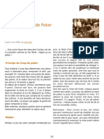 DL FR - Coup de Poker