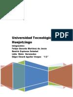Manuales DE USUARIO Y TECNICO de la WEB Y WAP