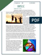 Dpcc - Franco Estrella 4B 11-09-2021
