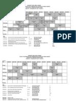 may 2010 timetable cs