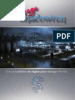 Savage Worlds FR - Shadowrun