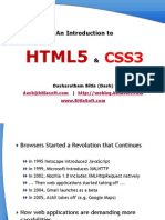 How to Build a HTML5 Websites.v1