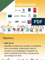 Ppt-Las-Instituciones