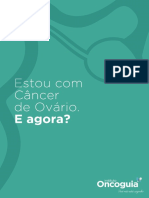 Estou Com Cancer Ovario