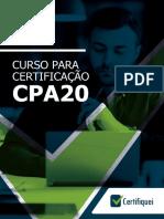 Apostila+CPA+20+-+ANBIMA