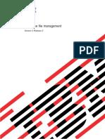 rbal3 (Database File Management)