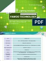 Fawoo Company profile