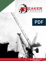 Breaker Catalog
