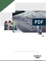 konica minolta qms magicolor 330 series service repair manual