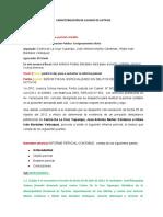 Caracterización de lavado de activos (1)