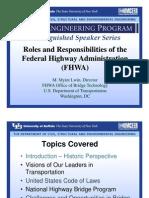 Lwin Myint presentation 1-31-2011 1pp