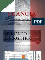 Presentación sistema energetico Francia