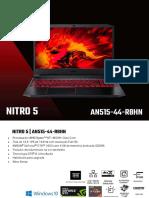 AN515-44-R8HN
