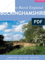 Guide to Rural England - Buckinghamshire