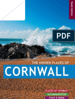 The Hidden Places of Cornwall