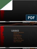 PORTFOLIO - Please view in fullscreen mode