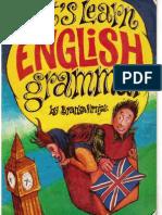 Engleski gramatika