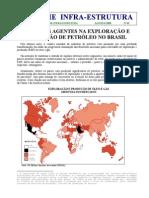 BNDES - 2000 - Os Novos Agentes na Exploração e Produção de Petróleo no Brasil
