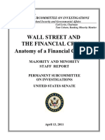 FinancialCrisisReport