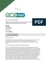 TAOIST MEDICINE pulse analysis