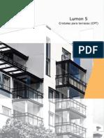 Lumon catálogo CPT