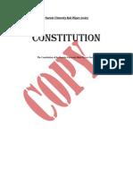durps constitution