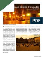 Espacio público_2 ciudades
