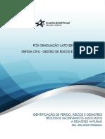 D02 - Identificação de Perigo, Riscos e Desastres_u02