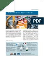 Industrial Capabilities Overview