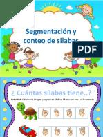 Contar Silabas 2 y 3 PK