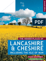 The Hidden Places of Lancashire, Cheshire & the Isle of Man