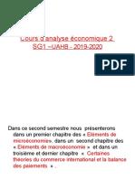 Analyse Eco 2
