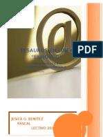 Tp nº3 TESAUROS EN LÍNEA-CeIIII