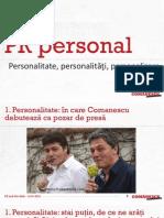 PR personal